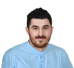 Georgios Saliaris
